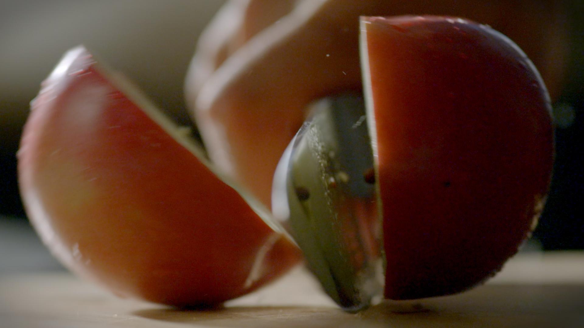 KitchenAid + Food Network – Bark Bark
